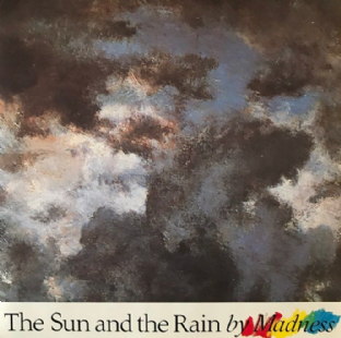 "Madness ‎- The Sun And The Rain (7"") (EX-/VG+)"